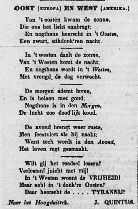 SheyboyganNieuwsbode-Nov6-1849