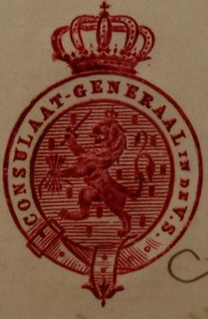 consulaatgeneralstamp